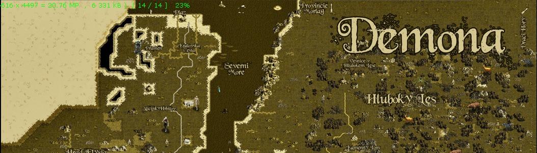 Neverwinter CZ – Stránky pro hráče RPG hry Neverwinter Nights